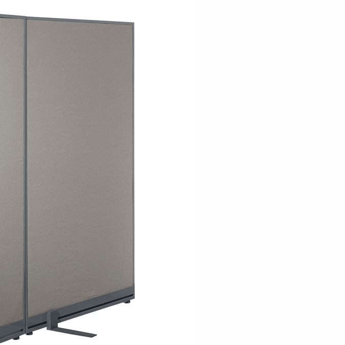 Zonit[40] Partition Screens - Office Furniture | Kinnarps