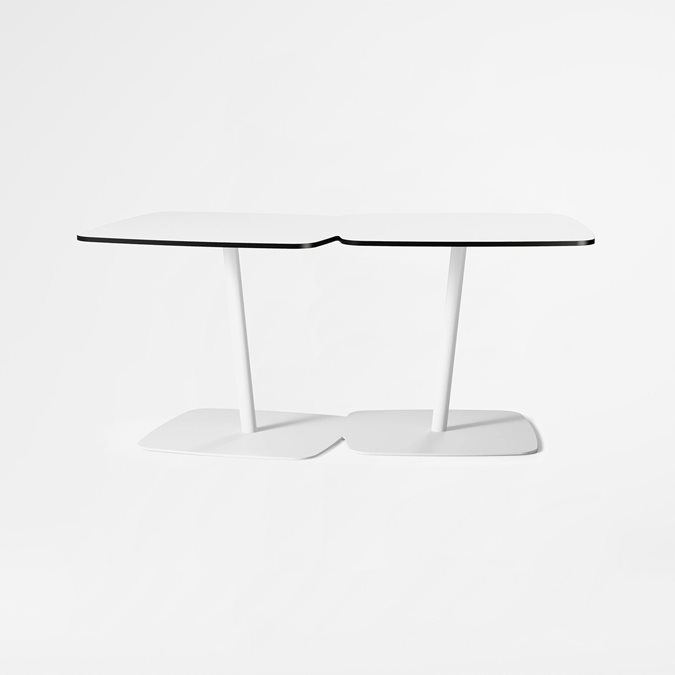 Amore Coffee Tables - Office Furniture | Kinnarps