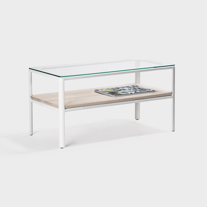 Crest Coffee Tables - Office Furniture | Kinnarps