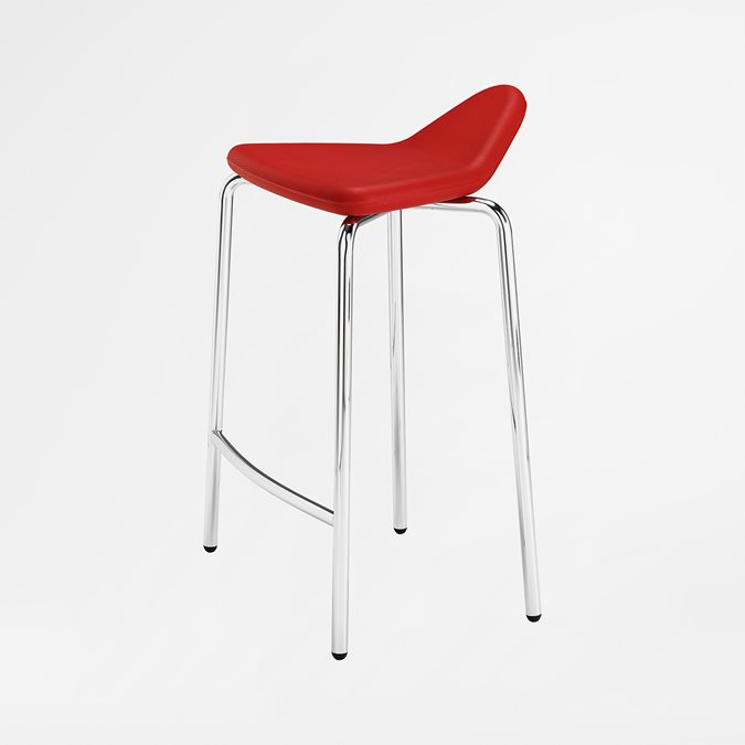 Plektrum Stools - Office Furniture | Kinnarps