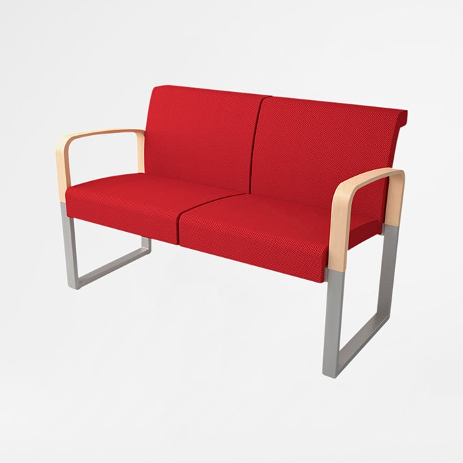 Soon Soft Seating - Office Furniture | Kinnarps
