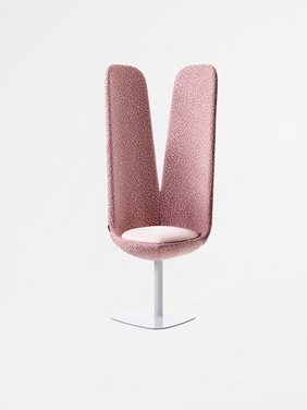 Petals Soft Seating - Office Furniture | Kinnarps