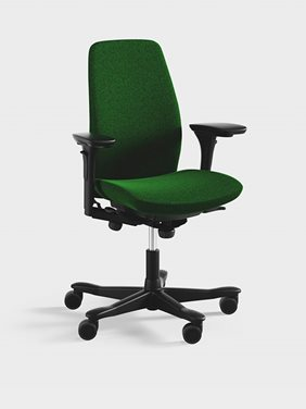 5000 Task Chairs - Office Furniture | Kinnarps