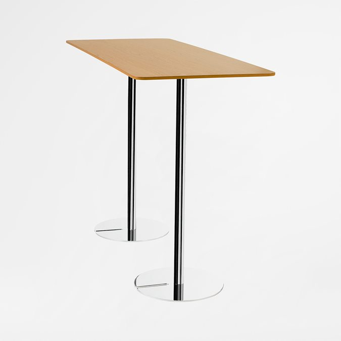 Slitz Meeting Tables - Office Furniture | Kinnarps