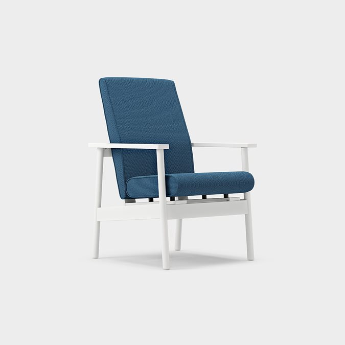 Jackie Soft Seating - Office Furniture | Kinnarps