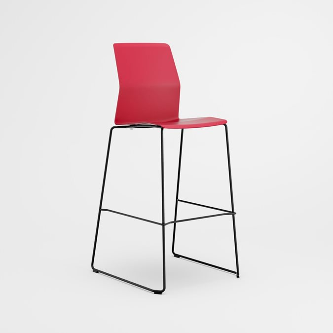 Leia Stool Stools - Office Furniture | Kinnarps