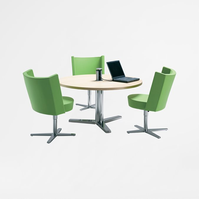 Centrum Grande Meeting Tables - Office Furniture | Kinnarps