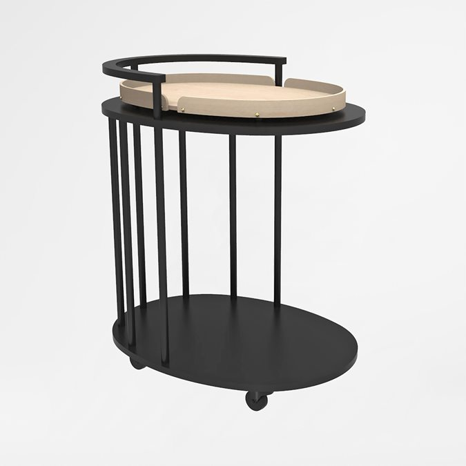 Julia Coffee Tables - Office Furniture | Kinnarps