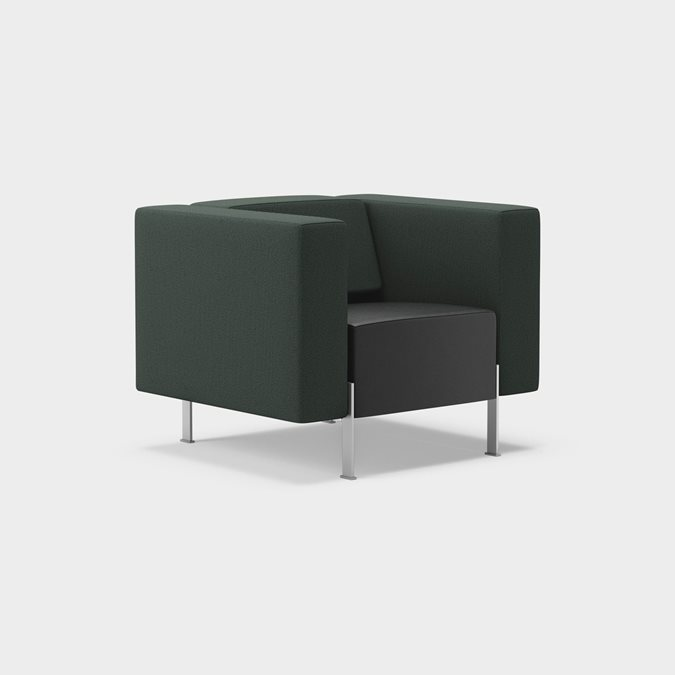 Pio Soft Seating - Office Furniture | Kinnarps