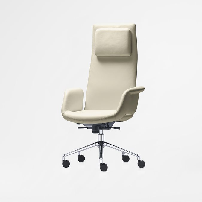 Fenix Task Chairs - Office Furniture | Kinnarps