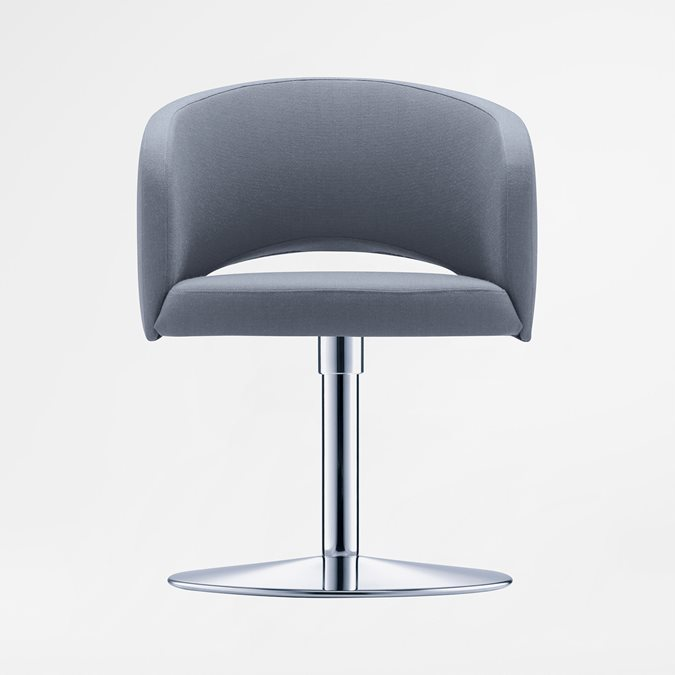 Cosa Chairs - Office Furniture | Kinnarps