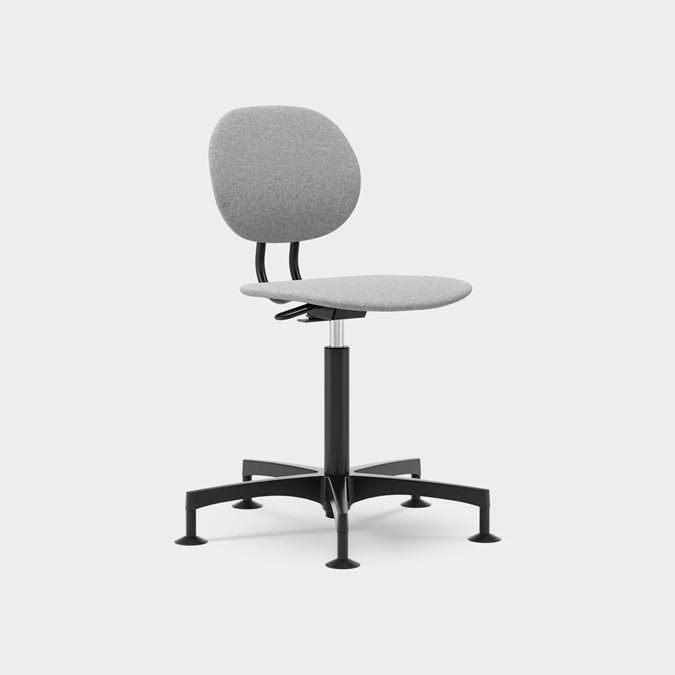 Jesper Education Chairs - Office Furniture | Kinnarps