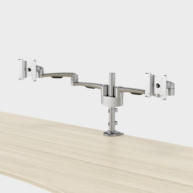 Monitor Arm 3 Accessories - Office Furniture | Kinnarps