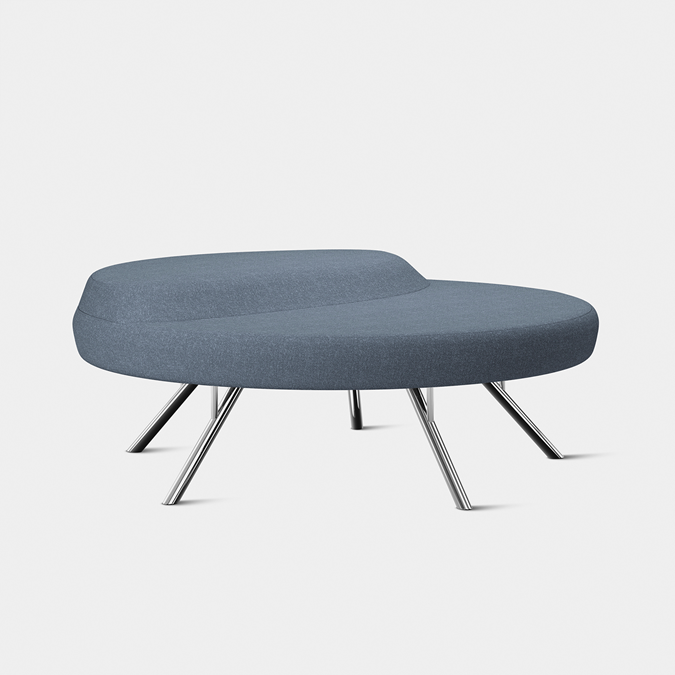 Isa Soft Seating - Office Furniture | Kinnarps
