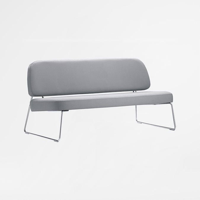 Polar Soft Seating - Office Furniture | Kinnarps