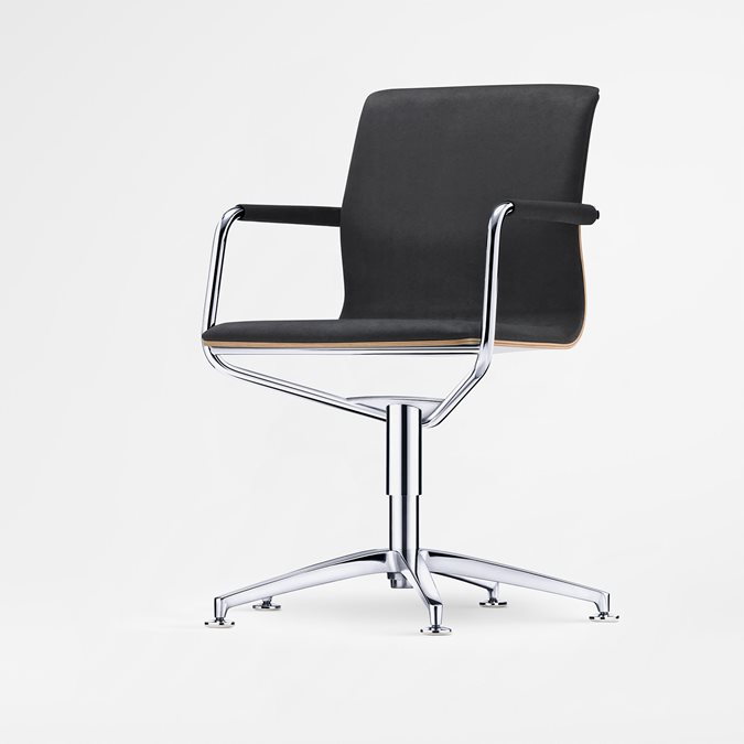 Senor Chair Chairs - Office Furniture | Kinnarps