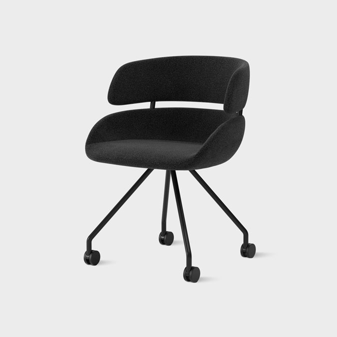 Fendo Chairs - Office Furniture | Kinnarps