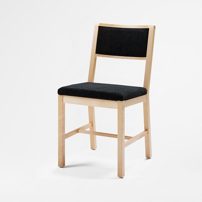 Woodstock Chairs - Office Furniture | Kinnarps