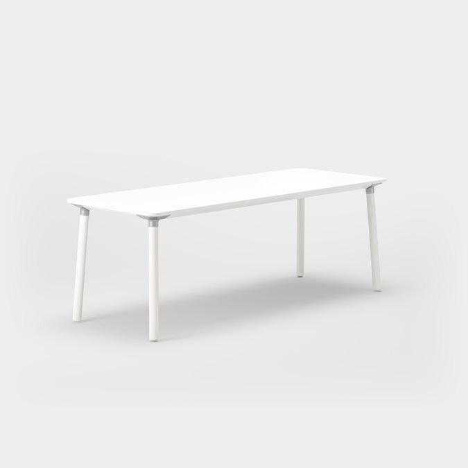 Knop table Meeting Tables - Office Furniture | Kinnarps