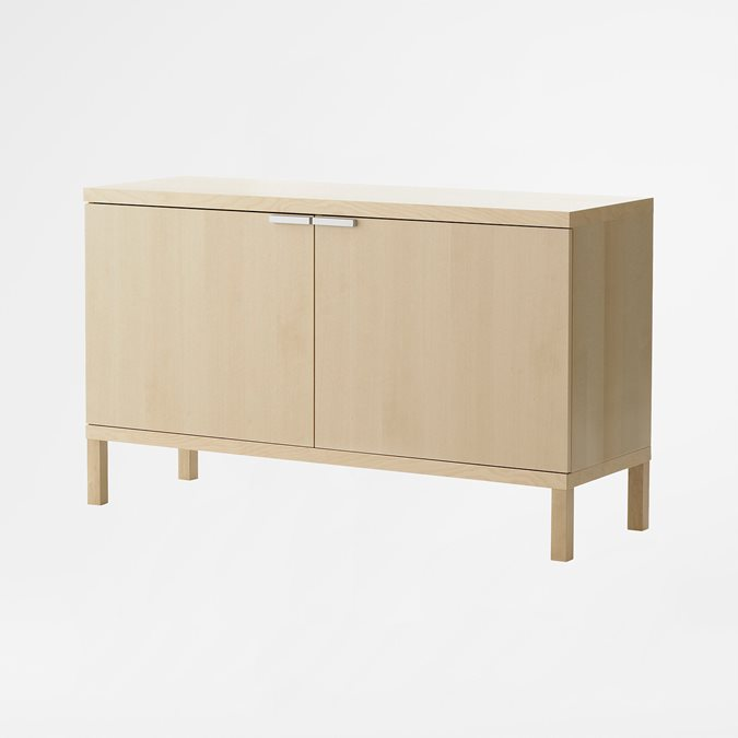 Woodstock Misc Storage - Office Furniture | Kinnarps