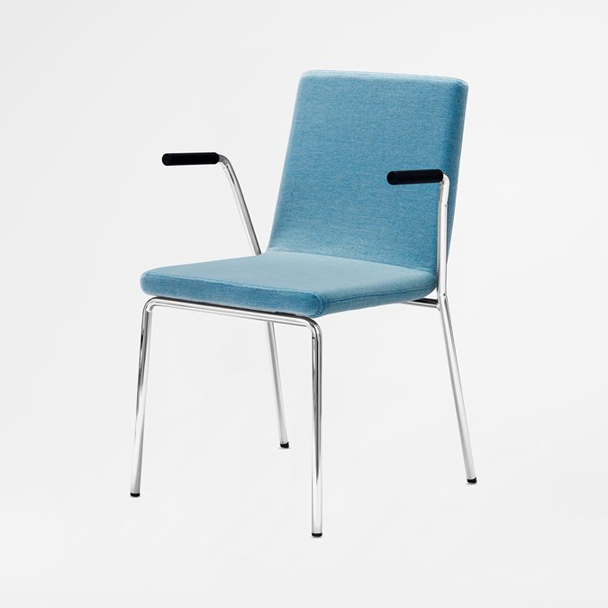 Afternoon Chairs - Office Furniture | Kinnarps