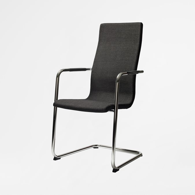 Flex CL Chairs - Office Furniture | Kinnarps
