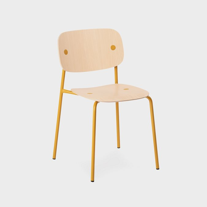 Anagram Chairs - Office Furniture | Kinnarps