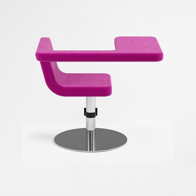Clip Soft Seating - Office Furniture | Kinnarps