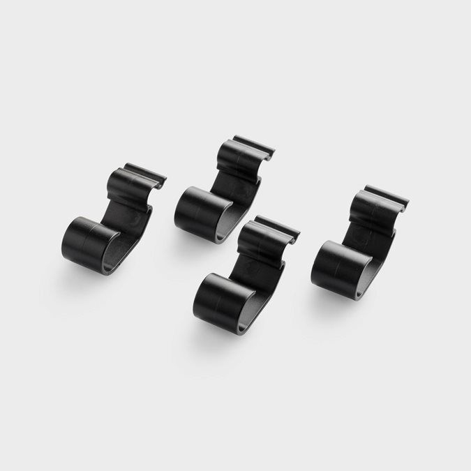 Cable Clips Accessories - Office Furniture | Kinnarps