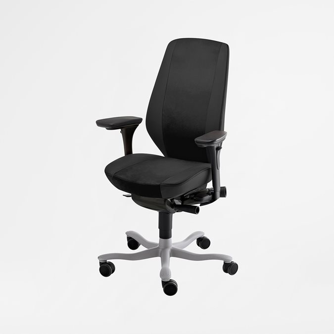 9000 Task Chairs - Office Furniture | Kinnarps