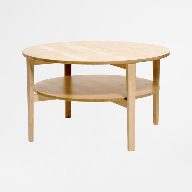 Maja table Coffee Tables - Office Furniture | Kinnarps
