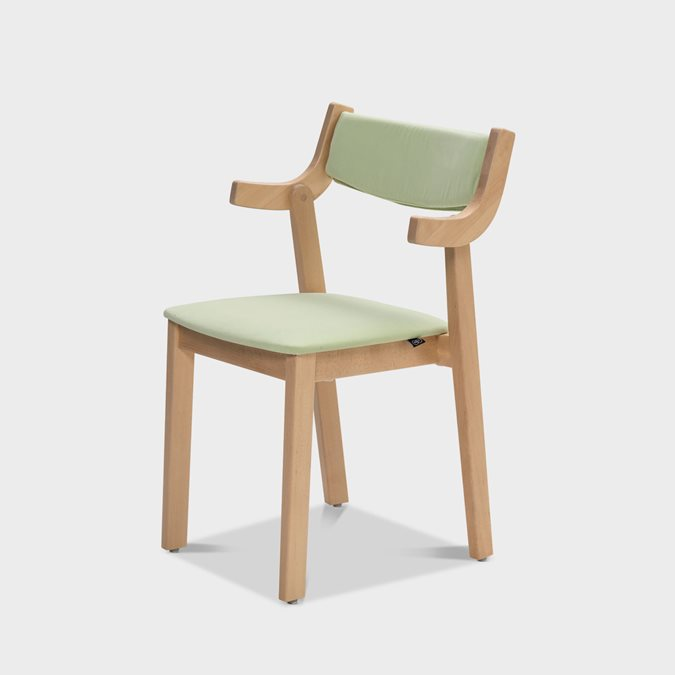 Gepetto Chairs - Office Furniture | Kinnarps