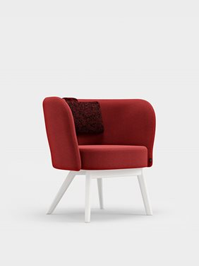 Humlan Soft Seating - Office Furniture | Kinnarps