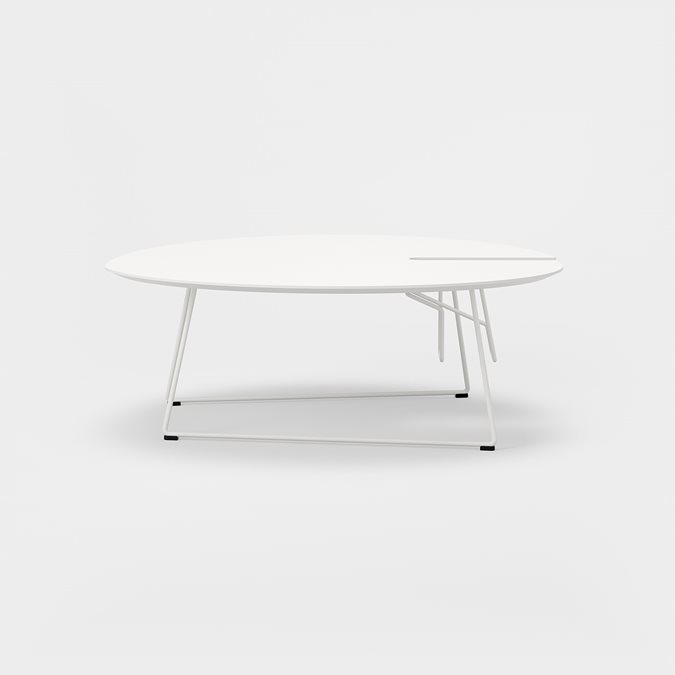 Pond Coffee Tables - Office Furniture | Kinnarps