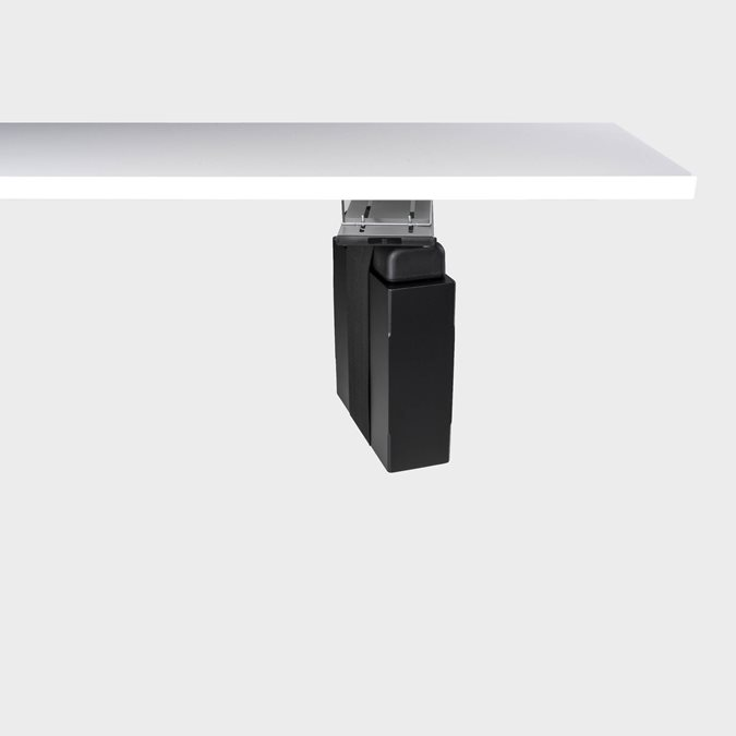 CPU Holder 1F Accessories - Office Furniture | Kinnarps