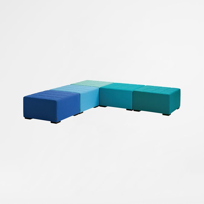 Monolog Soft Seating - Office Furniture | Kinnarps