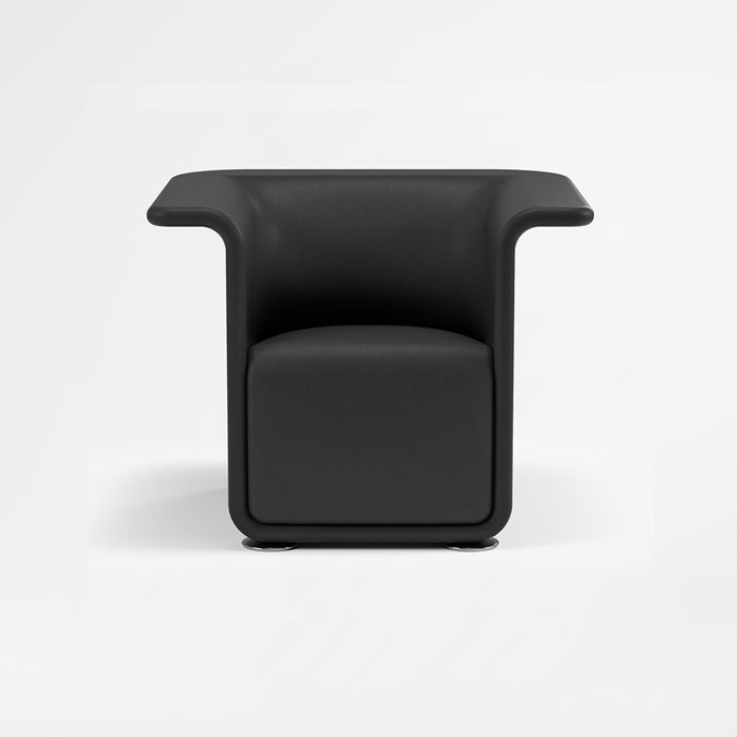 Hub Soft Seating - Office Furniture | Kinnarps