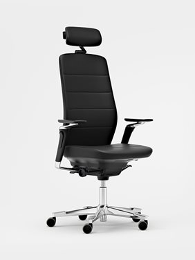 Capella Task Chairs - Office Furniture | Kinnarps