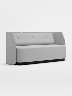 Fields Soft Seating - Office Furniture | Kinnarps