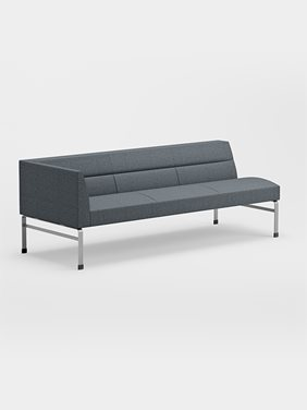 Wilson Soft Seating - Office Furniture | Kinnarps