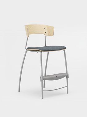 Xpect Education Chairs - Office Furniture | Kinnarps