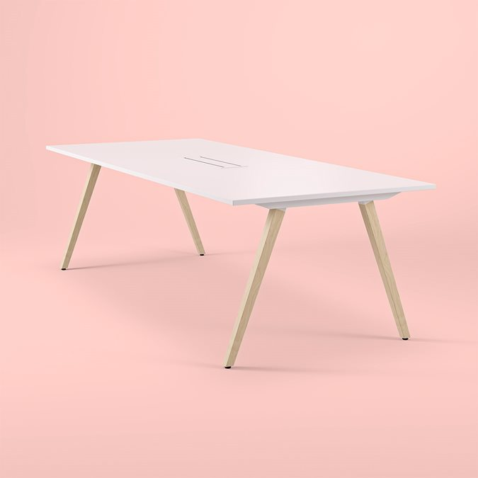 Nexus Meeting Meeting Tables - Office Furniture | Kinnarps